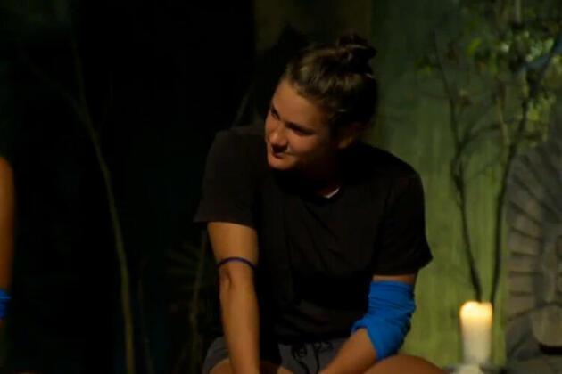 Survivor'da merakla beklenen ses kaydında Gizem bombası