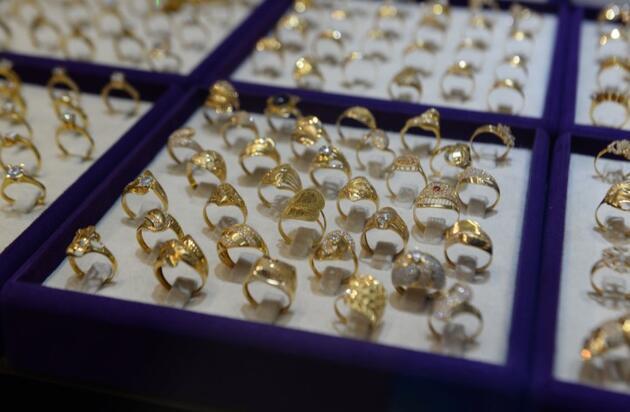 1 Temmuz öncesi düğün sahiplerine 'sahte altın' uyarısı