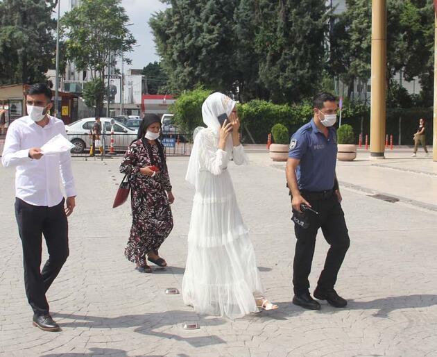 Son dakika... Zorla evlendirilmek istenen genç kızla ilgili flaş gelişme