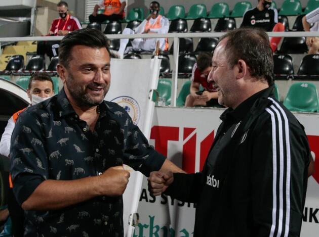 Sergen Yalçın'ı kahreden 3 maç