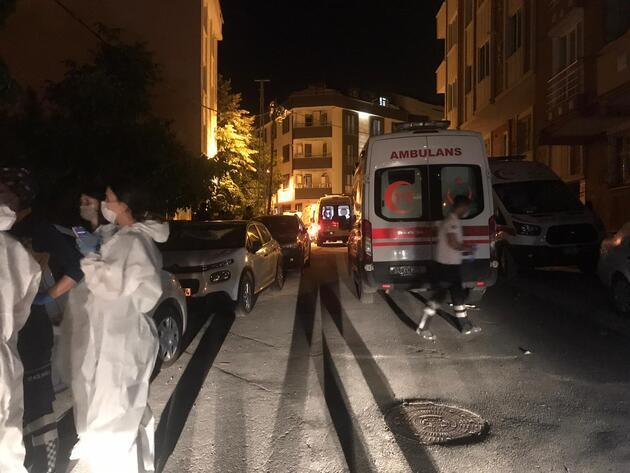 İstanbul'da böcek ilacı kâbusu: 10 kişi hastaneye kaldırıldı