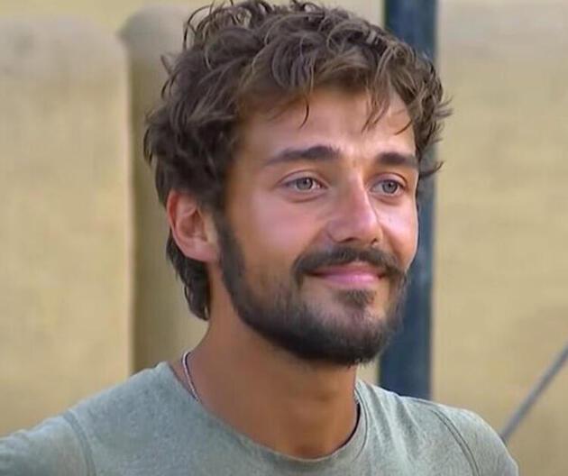 Survivor Cemal Can, Danla Bilic ile konuşurken gözyaşlarına boğuldu
