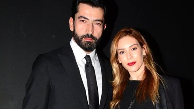 Kenan İmirzalıoğlu hamile eşi Sinem Kobal için masraftan kaçmıyor