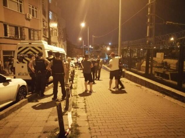 Son dakika... Marmaray istasyonunda inanılmaz olay