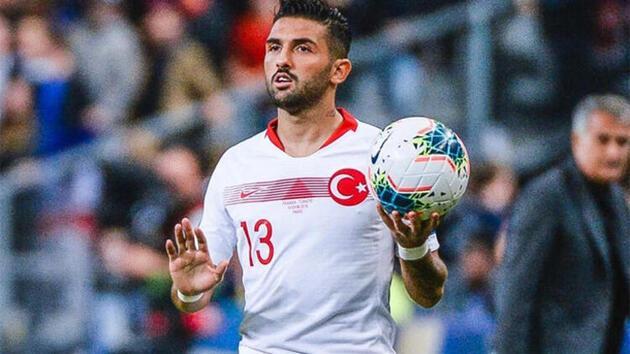 Milli futbolcu Umut Meraş'ın annesine şantaj!