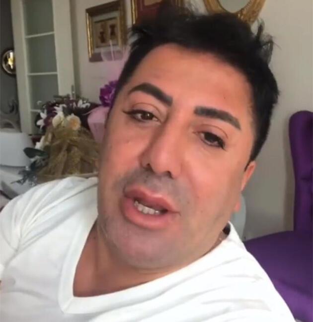 Murat Övüç: İki gün makarna yiyin, ölür müsünüz?