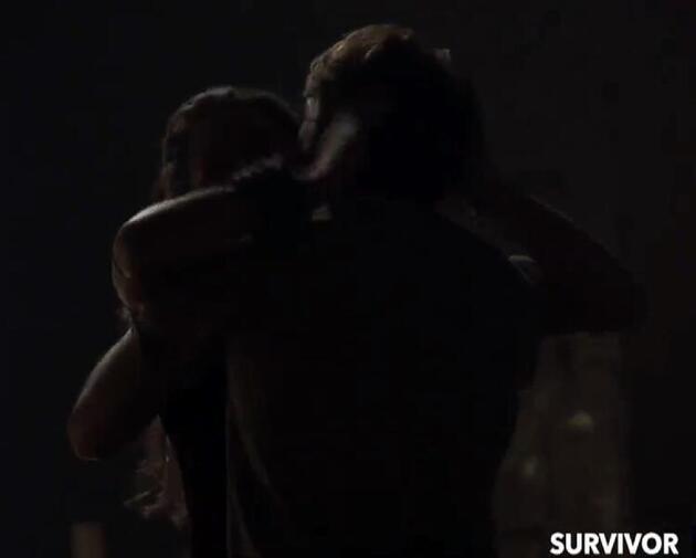 Survivor'da final için geri sayım başladı... Barış'tan açık tehdit: Birkaç kişinin canı yanacak!