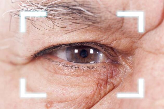 65 yaş ve üstündekilere 'sarı nokta hastalığı' uyarısı