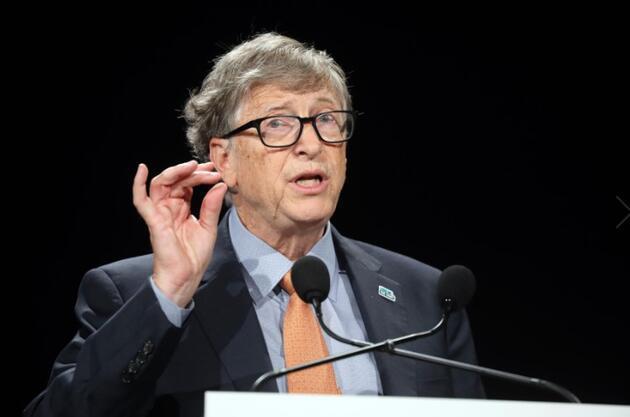 """Bill Gates'ten flaş koronavirüs açıklaması: """"Bu kabusun sorumlusu..."""""""
