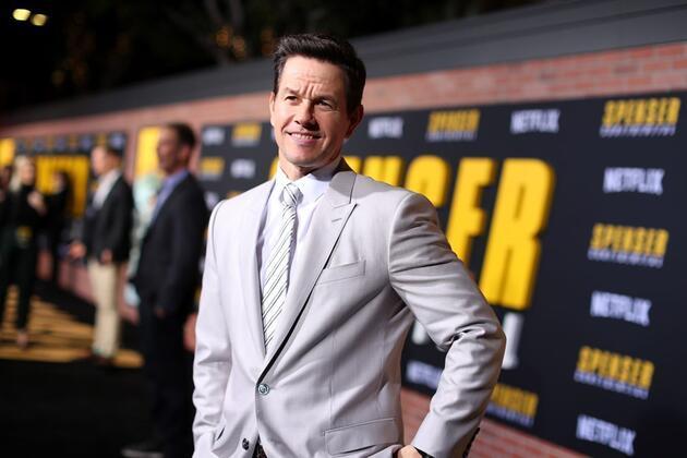 Mark Wahlberg: Her şeye alerjim var