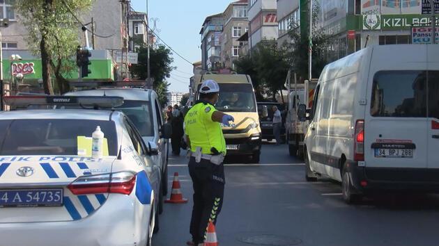 İstanbul'da dikkat çeken görüntüler! Sabah dolu, akşam boş