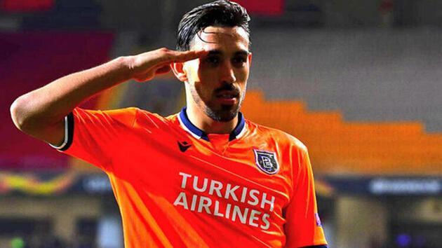 Son dakika... İrfan Can Kahveci transferinde sürpriz!