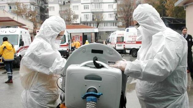Dünya genelinde ağır koronavirüs bilançosu: İşte anbean yaşanan gelişmeler