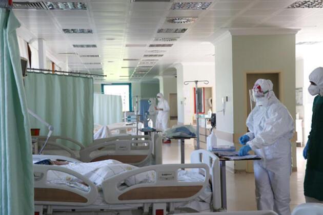 Son dakika... Diyarbakır'da koronavirüs vakalarında son 4 günde yüzde 15 artış