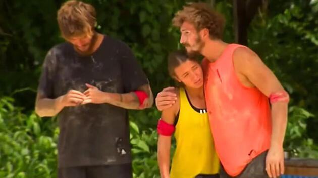 'Survivor 2020'de büyük final öncesi Elif şoku!