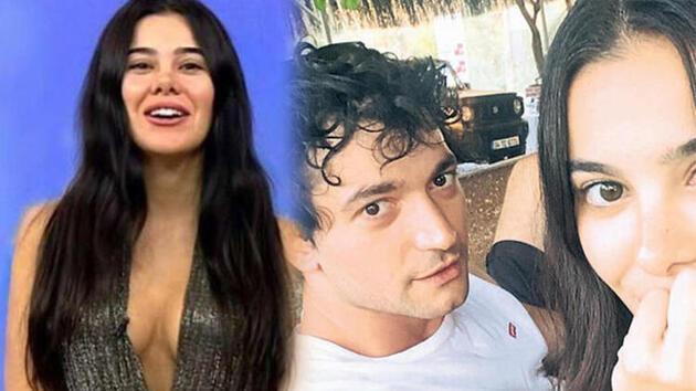 Asena Atalay yeni bir aşka mı yelken açtı?