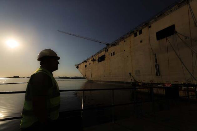 Son dakika... Bakan Varank: Anadolu gemisi, Türkiye'ye önemli kabiliyetler kazandıracak