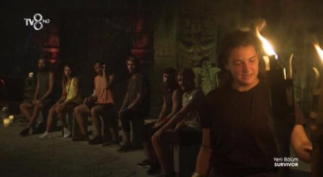 Şok suçlama! Survivor'da Cemal Can, Sercan Yıldırım'ın ismini söyleyince...