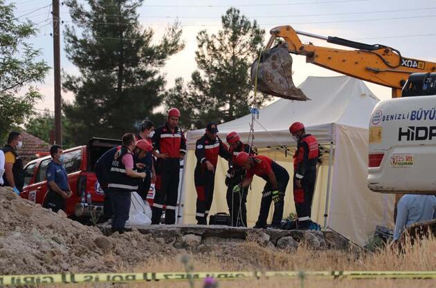7 yıldır kayıp olan reklamcının cesedi parçalanmış halde su kuyusunda bulundu
