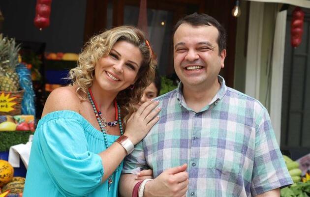 Çatı Katı Aşk dizisi Kanal D'de başlıyor! İşte oyuncu kadrosu...