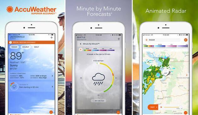 iOS 14 ortaya çıkardı! İşte iPhone'larda casusluk yapan uygulamalar