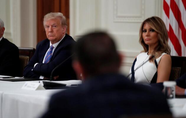 Dünyanın konuştuğu davada şok gelişme: Ucu Trump'a uzandı