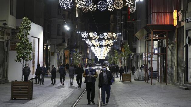 Bayramda sokağa çıkma yasağı olacak mı? Bakan Koca'dan açıklama