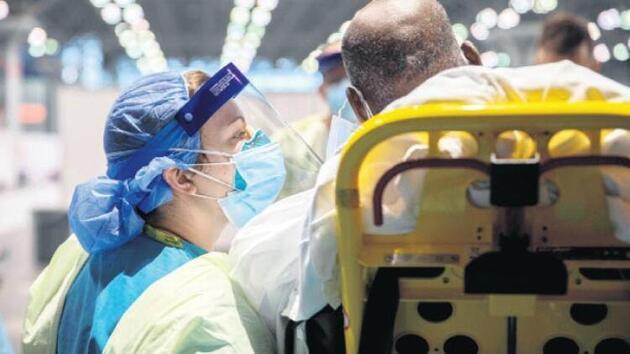 Son dakika... Koronavirüs aşısı kısa sürede açıklanacak