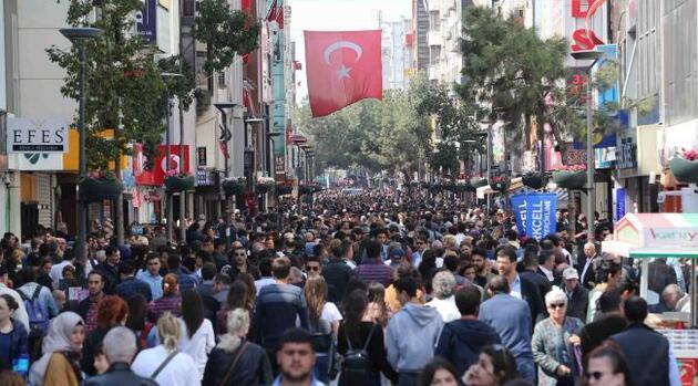 Son dakika: Korkutan tablo! Normalleşme Türkiye'ye yaramadı...