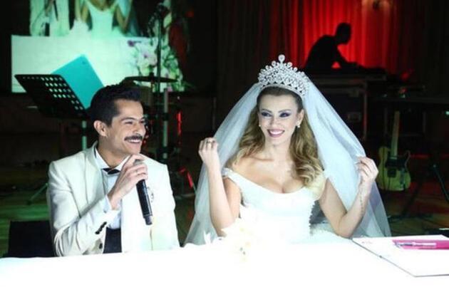 İsmail Hacıoğlu ve Duygu Kumarki boşanıyor!