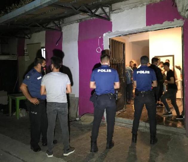 Eğlence merkezine baskında 45 kişiye 141 bin 750 lira ceza