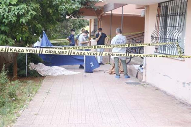 Antalya'da dehşete düşüren olay! Anne ve bebeği hayatını kaybetti