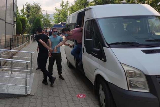 Pos cihazıyla dolandırıcılıkta ikinci operasyon! 5 kişi daha tutuklandı