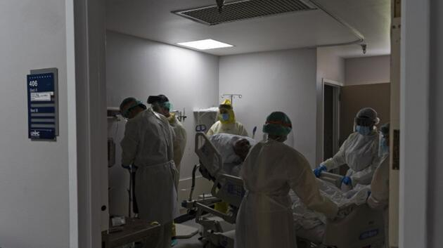 Can kaybı 575 bini geçti: İşte koronavirüste anbean yaşananlar