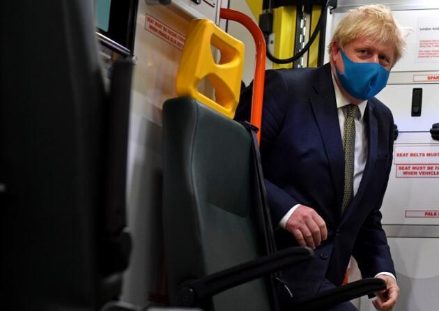 İngiltere'de ikinci dalga senaryosu: İlkinden büyük olabilir, 120 bin kişi daha ölebilir