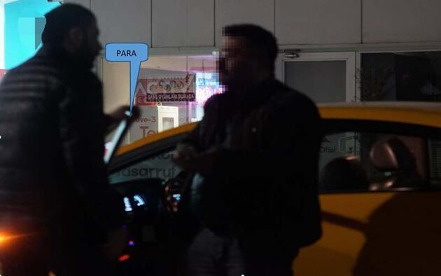 Son dakika... Ankara'da tefeci operasyonu: 25 gözaltı