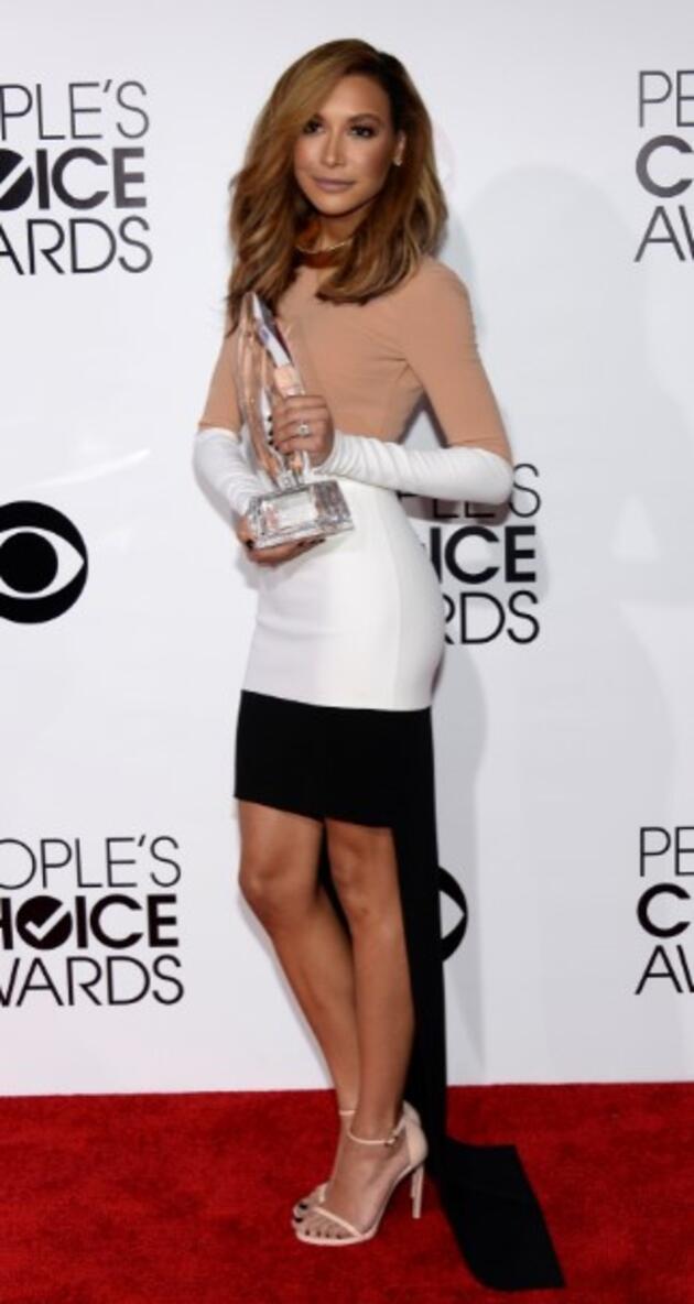 Ünlü oyuncu Naya Rivera'nın ölüm nedeni belli oldu
