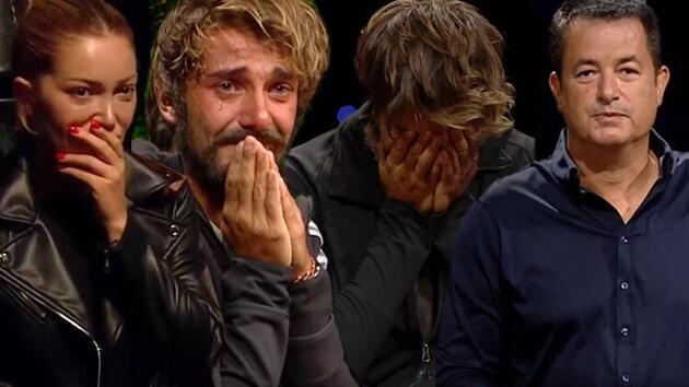 Sadece Survivor'da değil sosyal medyada da şampiyon oldu! Cemal Can Canseven ne kadar kazandı?