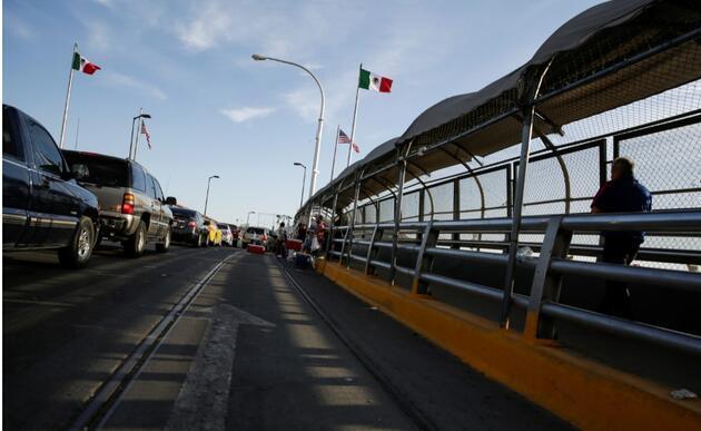 Meksika veABD'de Covid-19 önlemi: Sınırlar 21 Ağustos'a kadar kapatıldı