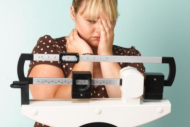 Diyet yaparken kilo aldıran 8 hata!