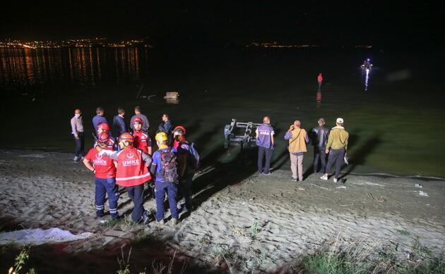 Son dakika...  Van'da keşif uçağı düştü: 7 şehit