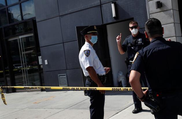 ABD'de kan donduran olay:  Ünlü teknoloji CEO'su başı ve uzuvları kesilmiş halde bulundu