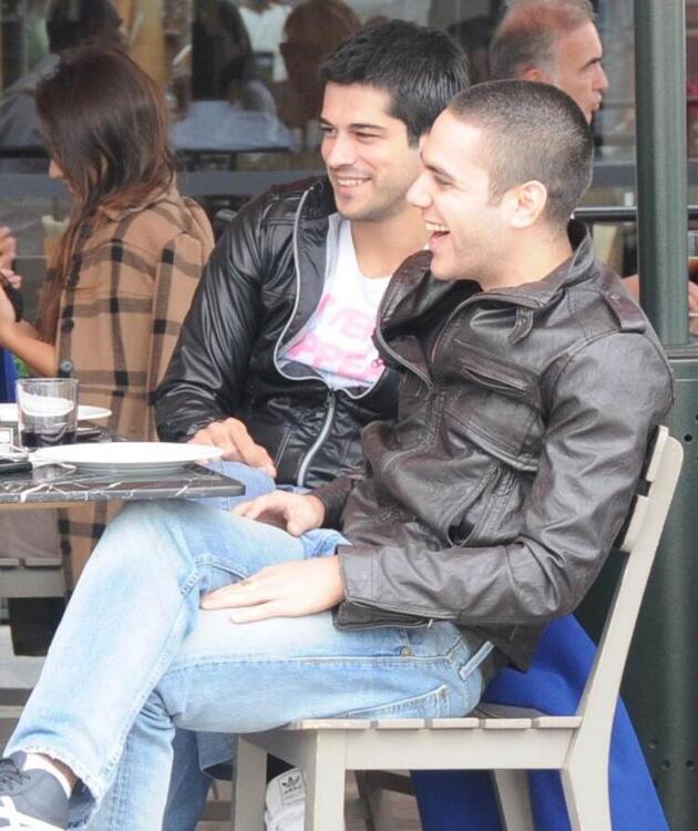 Kadir Doğulu'dan çok konuşulacak açıklamalar: Burak Özçivit ile dost olamayız