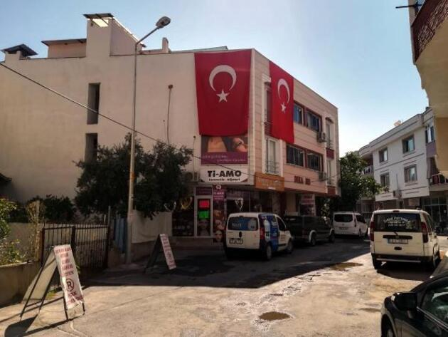 Son dakika... İzmir'e şehit ateşi düştü