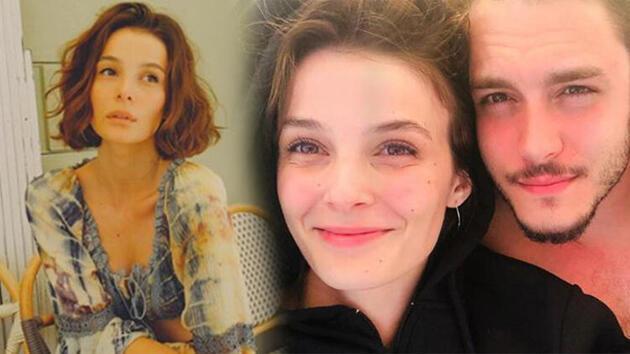 Büşra Develi ve Cem Aktay aşkı devam ediyor