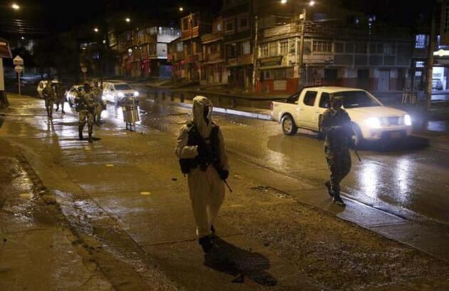 Son dakika: Geceleri ortaya çıkıyorlar... Sokaklarda korku ve dehşet!