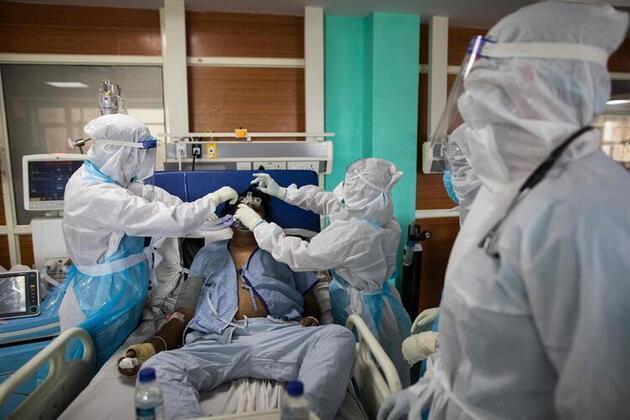Dünyada can kaybı 592 bini aştı: İşte koronavirüste anbean yaşananlar