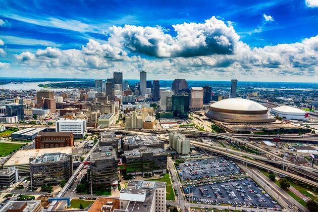 Son dakika... İşte Dünyanın en güzel 25 şehri