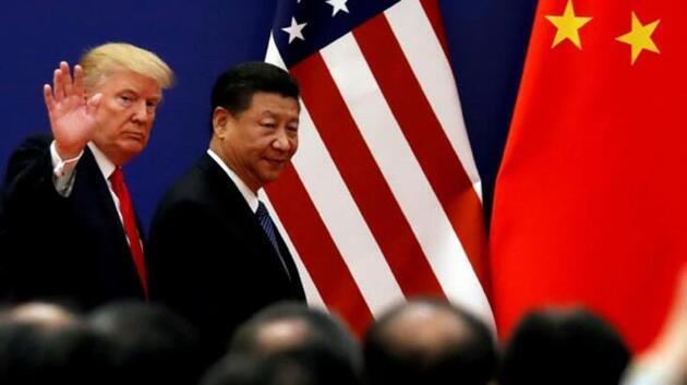 Pekin'den Washington'a yanıt: Karşılık verme hakkımız var