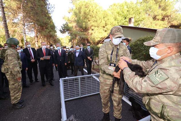 Son dakika haberi... Cumhurbaşkanı Erdoğan'dan Bursa'da ziyaretler! Böyle inceledi